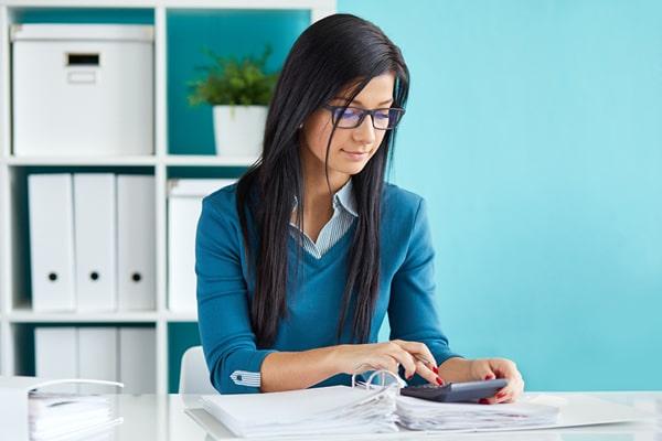 rédiger bulletin de paie